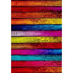 Χαλί Εφηβικό Rainbow-003 160x240 Vasilas Home
