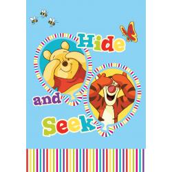 Χαλί Παιδικό Winnie the Pooh 907 133x190 Vasilas Home