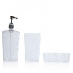 Σαπουνοθήκη Μπάνιου Ice Dimitrakas